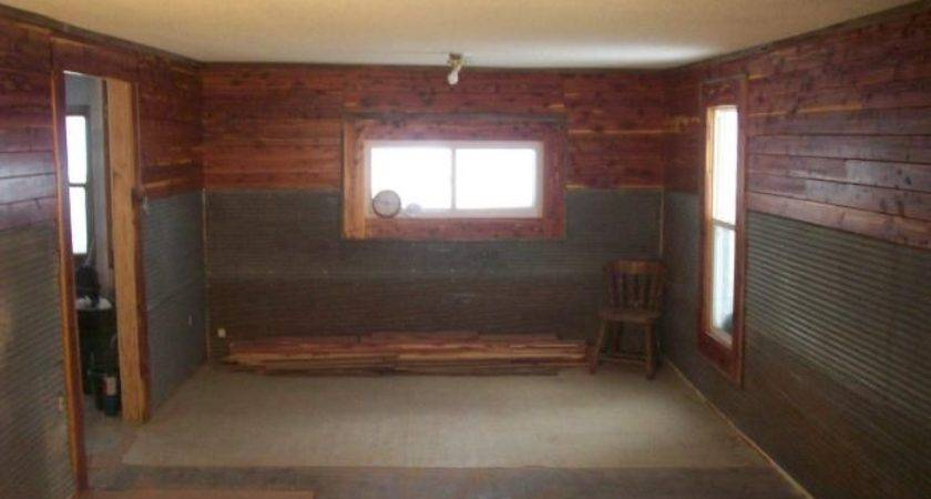 Corrugated Metal Interior Walls Newsonair