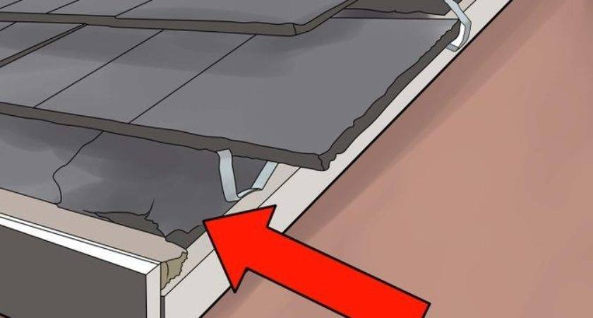 Corrugated Metal Roofing Installation Imgkid