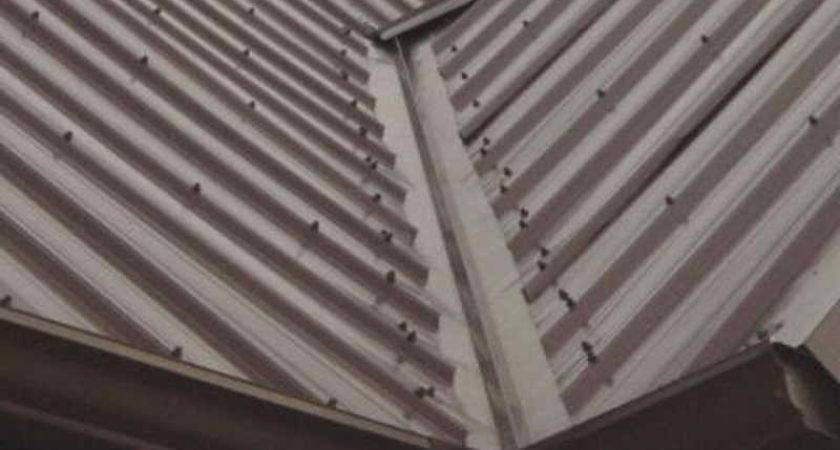Corrugated Roofing Metal Roof