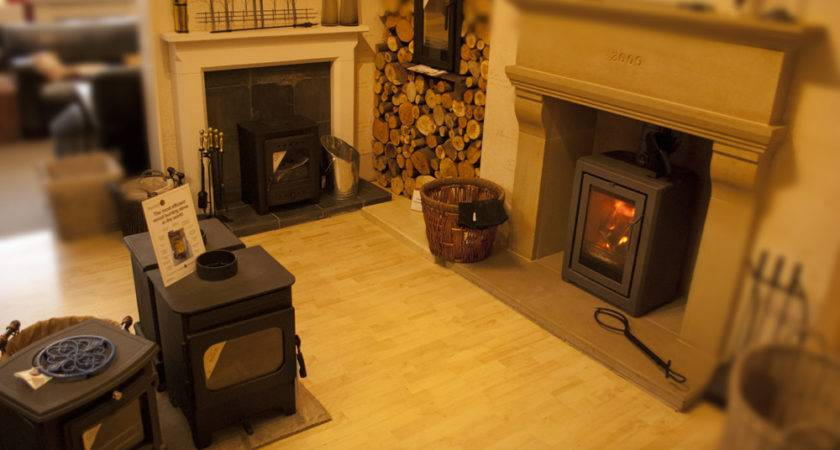 Cost Installing Wood Burning Stove Without Chimney
