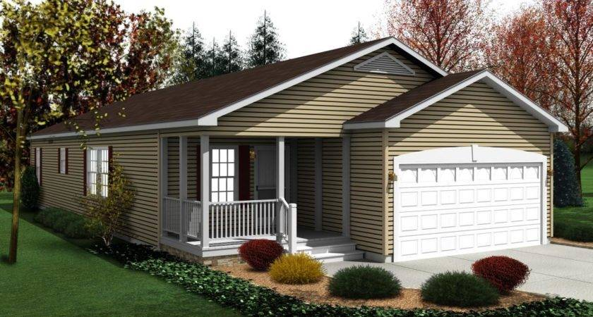 Cottage Style Manufactured Homes Home Design