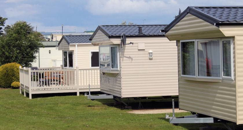 Could Mobile Homes Help Housing Affordability Crisis