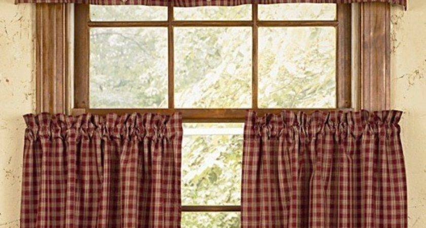 Country Charm Handmade Primitive Homespun