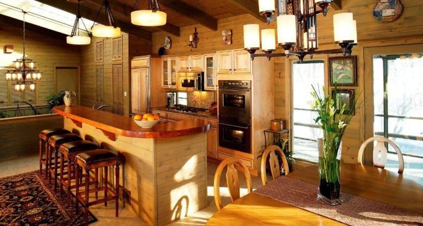 Country Design Characteristics Decorating