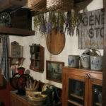 Country Kitchen Primitive Decor