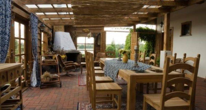 Country Style Outdoor Decorating Ideas Home Interior Design