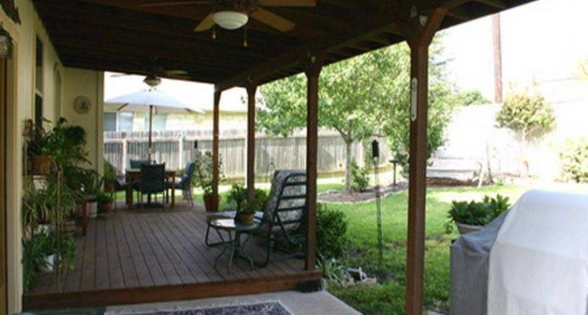 Covered Back Porch Designs Joy Studio Design