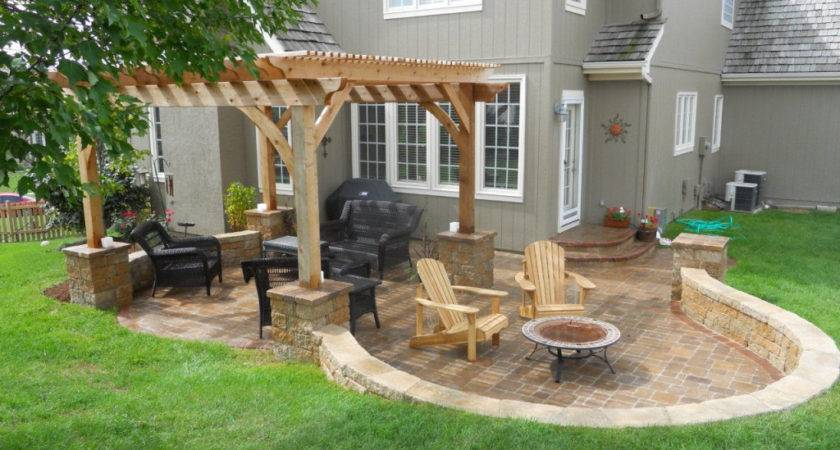 Covered Patio Design Ideas Enclosed