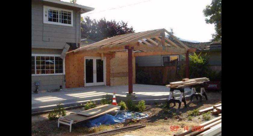 Covered Patio Designs Outdoor