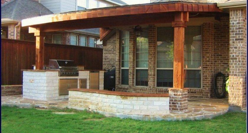 Covered Patios Ideas Beautiful Inexpensive Patio