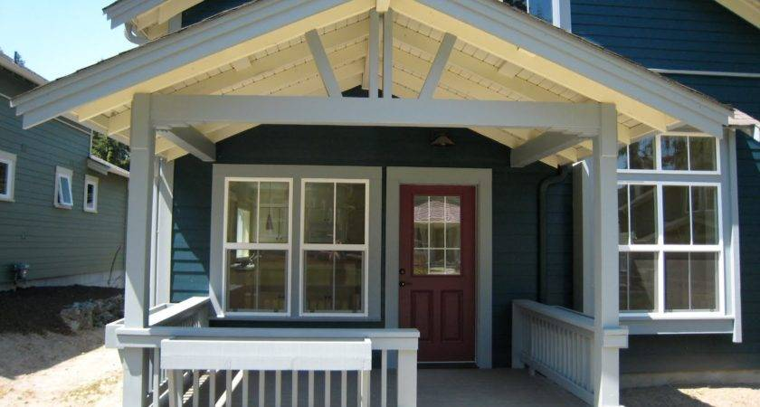 Covered Porch Extension Back Pinterest Room