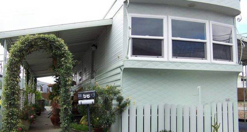 Covered Porch Ideas Designs Mobile Home Joy