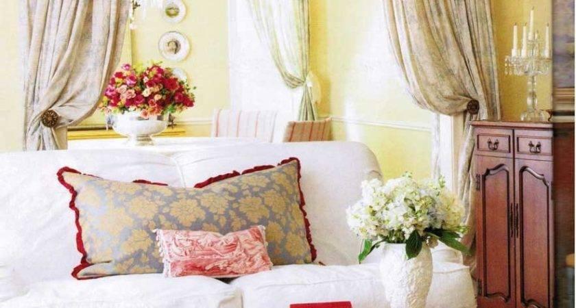 Cozy Country Home Decorating Decobizz