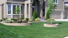 Cozy Front Porch Landscaping Ideas Bistrodre