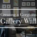 Creating Gorgeous Wall Pottery Barn