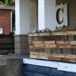 Creative Cool Things Made Recycled Pallets Diy Fyi
