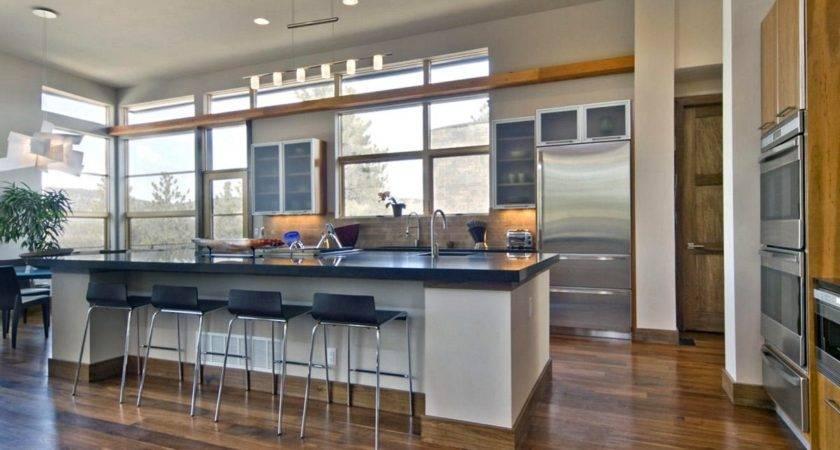 Creative Decor Amazing Kitchen Designs Ideas