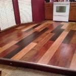 Creative Home Flooring Ideas Reused Pallets Diy Motive