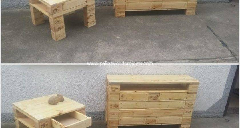 Creative Ideas Recycled Wood Pallets Pallet