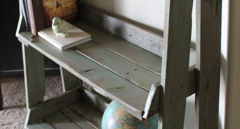 Creative Pallet Furniture Diy Ideas Projects