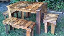 Creative Pallets Diy Pallet Furniture Plans