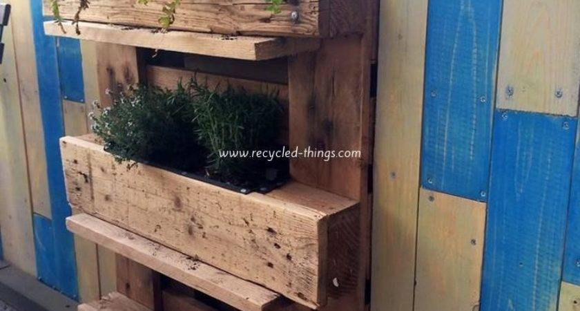 Creative Things Wooden Pallets Recycled