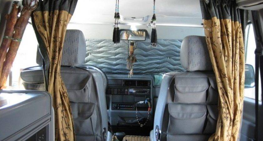 Curtains Move Hanging Your Vehicle