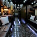 Custom Coach Interior Yelp