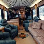 Custom Coach Interiors Winchester Cabinets