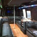 Custom Party Bus Interiors Bestsciaticatreatments