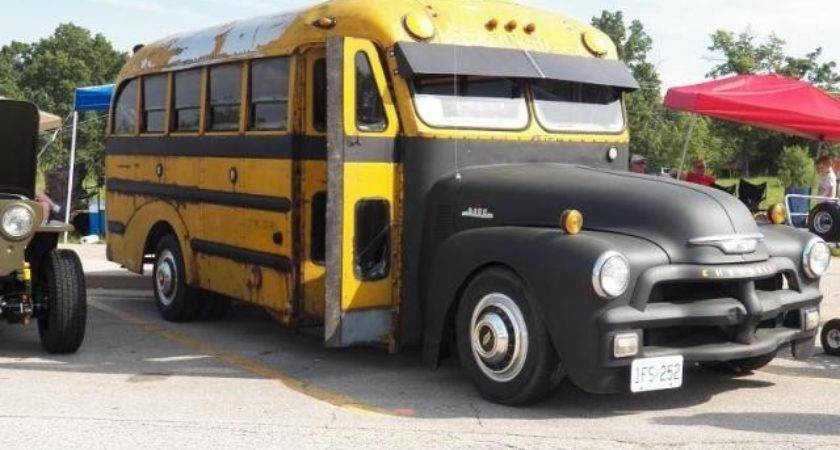 Custom School Bus Imgkid Has