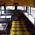 Custom School Bus Interior Pixshark