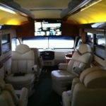 Custom School Bus Interiors Bing