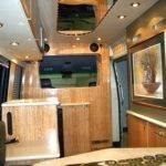 Custom Sprinter Mortgage Bus
