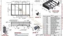 Custom Trailer Designs Plans