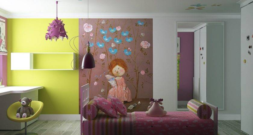 Cute Girls Rooms Home Interior Design Ideashome