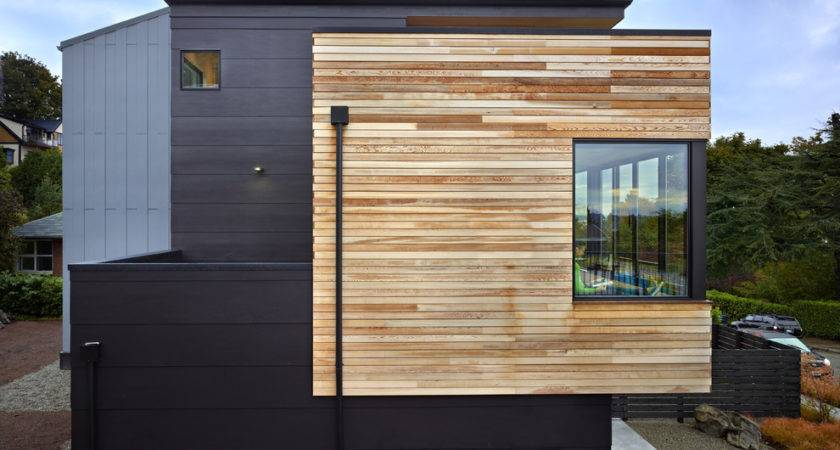 Cycle House Design Chadbourne Doss Architects