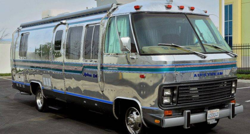 Daily Turismo Turbo Diesel Airstream Excella