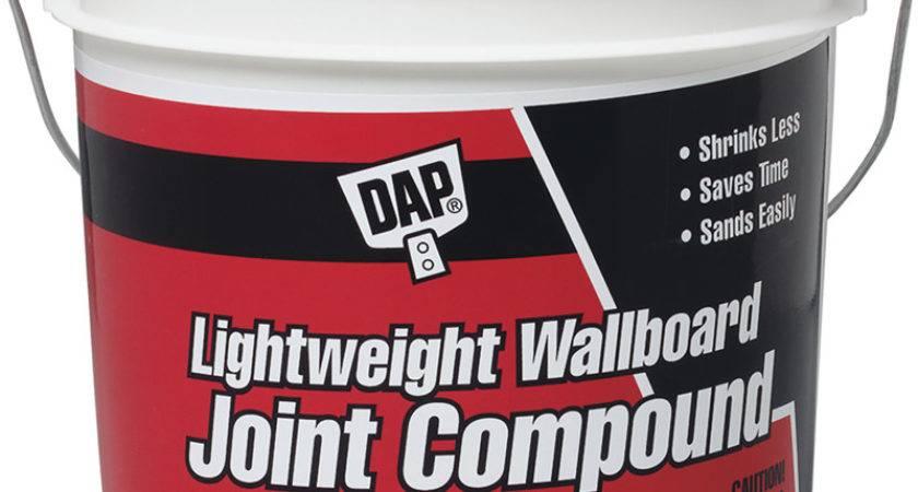 Dap Lightweight Wallboard Joint Compound