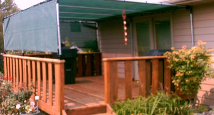 Deck Patio Cover Genesis Enterprises