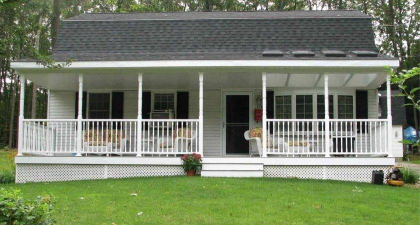 Deck Plans Mobile Homes Elegant Much Does Cost