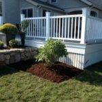 Deck Skirting Home Design Ideas Remodel Decor