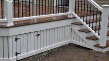 Deck Skirting Joy Studio Design Best