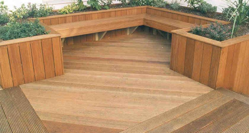 Decking Perth Timber Composite