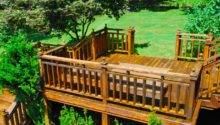 Decks Every Location Hgtv