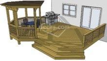 Decks Tips Designing Great Deck