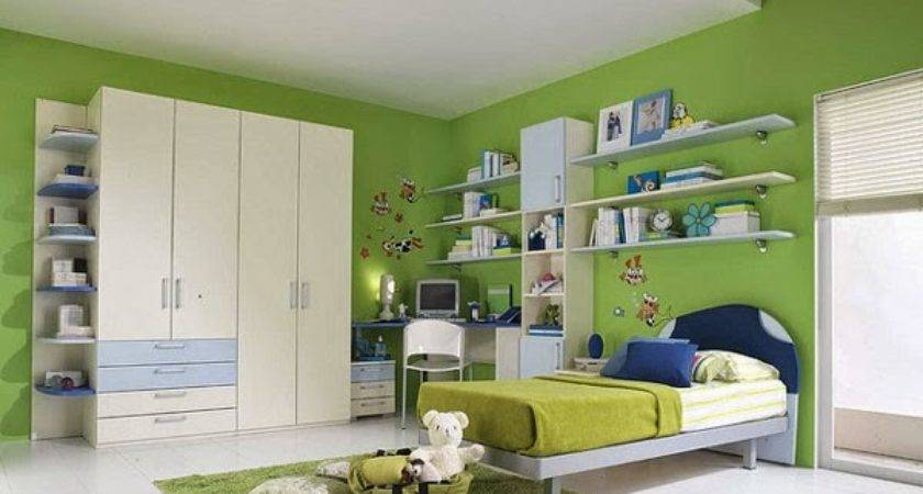 Decorating Boys Green Bedroom Decorate Your Room