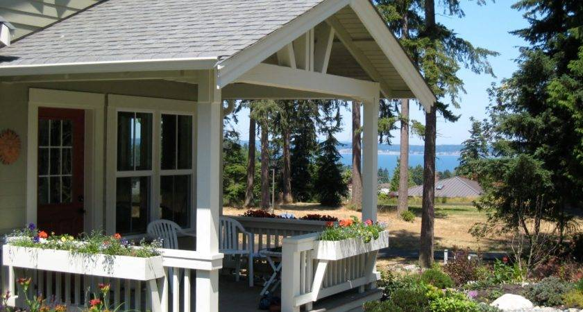 Decosee Porch Roof Styles