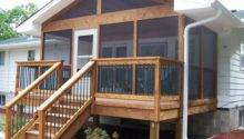 Dects Porches Johnstown Altoona Indiana Somerset