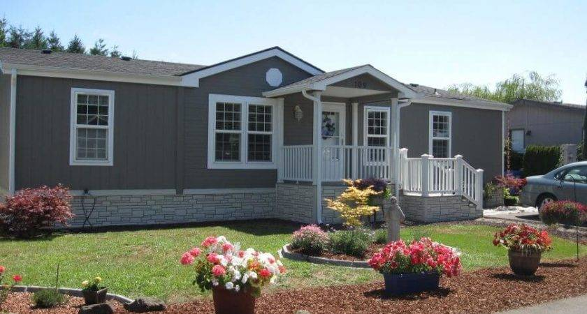 Dede Beautiful Double Wide Remodel Mobile Home Living